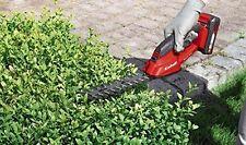Einhell Akku Gras und Strauchschere Gartenwerkzeug ohne Akku und Ladegerät NEU