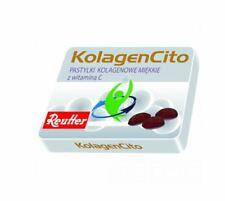 KolagenCito 24 past. zdrowe STAWY redukuje cellulit zmarszczki / joints skin