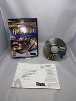Lego Creator Harry Potter (PC: Windows, 2002) - Game Free P&p