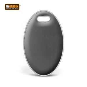 Kneeling Pad Memory Foam Mat Cushion Portable Lightweight Knee Pad Yoga Grey New