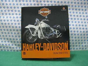 HARLEY-DAVIDSON  50 Fascicoli  delle più belle Harley-davidson