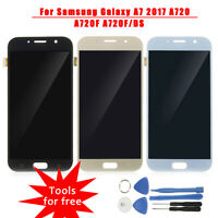 For Samsung Galaxy A7 2017 A720 New LCD Display Screen Touch Digitizer Assembly