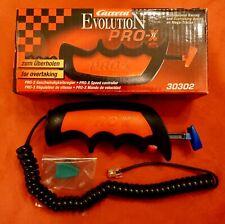 Carrera 30302 Evolution Pro-X Speed Control - NEW