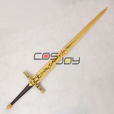"""47"""" A Tale Of Worst One Stella Vermillion Sword Pvc Cosplay Prop -1087"""