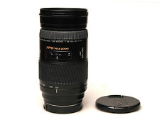 Minolta af apo 100-400 mm f/4.5-6.7 F. Sony Alpha