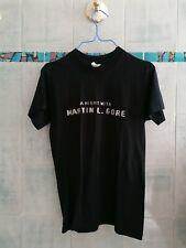 MARTIN GORE DEPECHE MODE Shirt Vintage 2003 Tour 80s 90s Pop Rock Metal Wave VTG