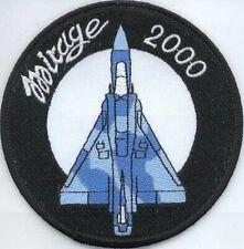Français Air Force Mirage 2000 Armée De L'Air