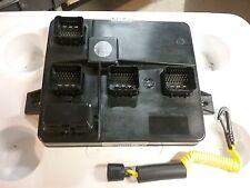 sea doo mpem module computer 2003 gtx rx di 278001813 with dess key