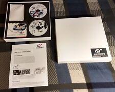 Gran Turismo 4 Limited Edition, PS2, nagelneu