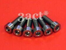 Ritchey Bontrager Stem FSA 6 pcs M5 x 16mm Titanium // Ti Bolt For Thomson