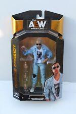 Orange Cassidy Jazwares AEW Unrivaled Collection Series 3 #21 (NIB)
