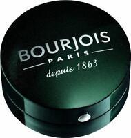 Bourjois Little Round Pot of Eyeshadow Noir Emeraude No7