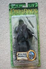 WITCH KING RINGWRAITH Action Figure, Lord of the Rings, Fellowship, LOTR