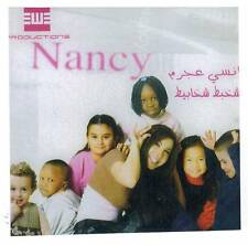 Musica araba-Nancy Ajram-shachbat shachbeet