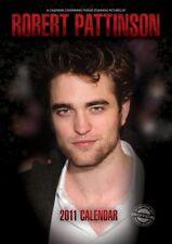Robert Pattinson Calendar 2011 New & ORIGINAL PACKAGE RS