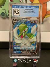 Gardevoir V 070/073 Champions Path CGC 9.5 PSA BGS Mint Pokemon graded card