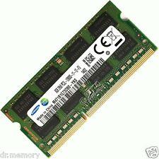 8 Gb (1x 8gb) Ddr3 1600 Mhz Pc3 12800 Laptop Memoria Sodimm Ram Non Ecc