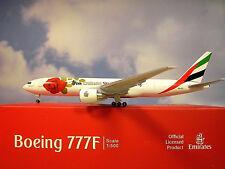 Herpa Wings 1:500  Boeing 777F Emirates Sky Cargo  531009  Modellairport 500