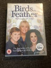 Birds of a Feather - The Complete ITV series 1 [DVD] - DVD  JIVG The Cheap Fast