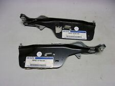 Genuine Ford OEM hood hinge PAIR 6W4Z-16796-AA  6W4Z-16797-AA Lincoln LS