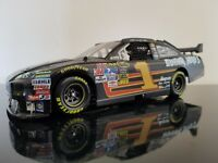 Martin Truex Jr 2009 Chevrolet Impala Guitar Hero 5 Target Action Custom 1/24