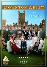 Downton Abbey the Finale with Maggie Smith DVD Region 2