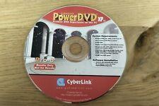 Software CyberLink PowerDVD XP 4.0 inkl. CD-Key!!