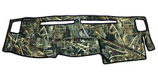 NEW Realtree Max-5 Camo Camouflage Dash Mat Cover / FOR 2005-14 FRONTIER TRUCK