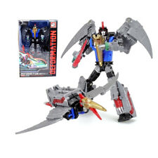 Transformers Generations Power of the Primes Dinobot Swoop 14cm New in Box