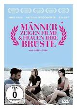 Männer zeigen Filme und Frauen ihre Brüste Men Show Movies & Women their Breasts
