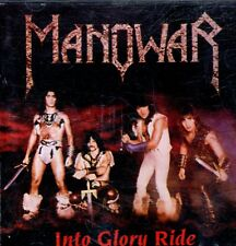 Manowar - Into Glory Ride     .....#1