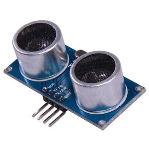 HC-SR04 Capteur Transducteur Ultrasonique de Mesure Distance Module pour Arduino