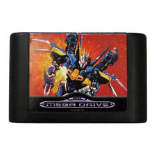 Ranger X Sega Mega Drive Game USED