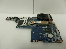 HP CG62 Intel Motherboard /W Intel Celeron 900 2.2GHZ CPU - 616448-001