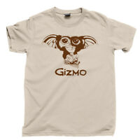 Gizmo T Shirt Mogwai Gremlins 2 Dont Let It Get Wet Never Feed After Midnite Tee
