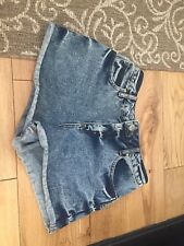 River Island Womens Denim Shorts