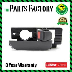 New Hyundai Accent Inside Right Front Drivers Door Handle suit 2007-2011 RHF MC