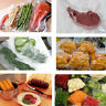 28cm X 500 Vacuum Bags Film Roll Kitchen Vacuum Food Sealer Rolls Foodsaver FO