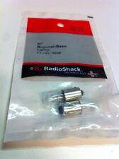 #47 Bayonet-Base Lamp #272-1110 By RadioShack