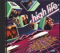 High Life 1987:Freddie Mercury & Montserrat Caballé, Depeche Mode, Krush,.. [CD]