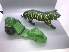 Vintage Masters of the Universe MOTU He-Man ROAD RIPPER / BATTLE CAT
