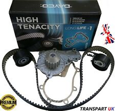 FOR FORD PEUGEOT CITROEN 2011 ON 1.6 DIESEL TDCI HDI TIMING BELT KIT WATER PUMP