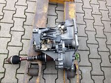 Mazda 3BK 1.6 TDCI Schaltgetriebe Getriebe 3M5R-7002 YF/ 7201-ZB