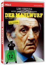 Der Maulwurf * DVD spannender Thriller Filmmusik von Ennio Morricone * Pidax Neu