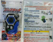Digimon Frontier Dee scanner VER.1 Black & Blue