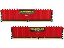 CORSAIR Vengeance LPX 32GB (2 x 16GB) 288-Pin DDR4 SDRAM DDR4 3200 (PC4 25600) D