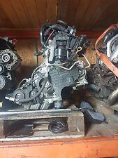 TOYOTA IQ 2011 1.0L PETROL 1KR BARE ENGINE 30 DAYS WARRANTY BREAKING PARTS