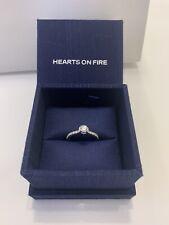 Diamond Engagement Ring Size K
