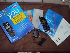 brand new in box  VINTAGE Sagem DC820  MOBILE  PHONE WORKING ON T-MOBILE/VIRGIN