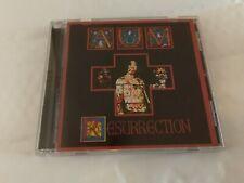 Aum - Resurrection - CD (2003) Psych Blues 1969